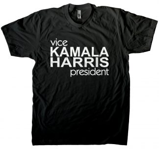 Vice President Kamala Harris Shirt for Men